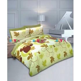 Chăn, drap, gối giường đôi BowBow Is Me