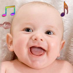 Làm con cười không khó -7 mẹo khiến trẻ cười toe toét