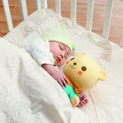 Thời gian ngủ của trẻ  thế nào là đủ?