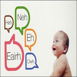 Mốc phát triển ngôn ngữ của trẻ từ 0-3 tuổi