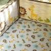 Bộ quây cũi Jungle Mosaic