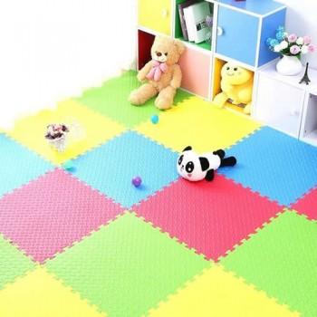 Thảm xốp lót sàn 60x60 cm